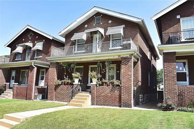 5641 Finkman Street, St Louis, MO 63109 (#19062555) :: RE/MAX Vision