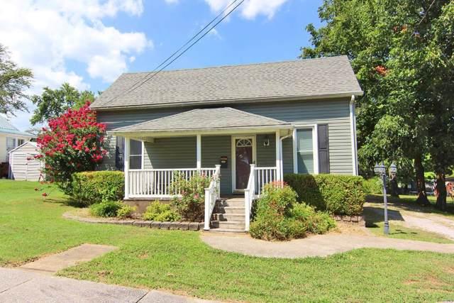 408 Florence Street, Jackson, MO 63755 (#19062569) :: The Kathy Helbig Group