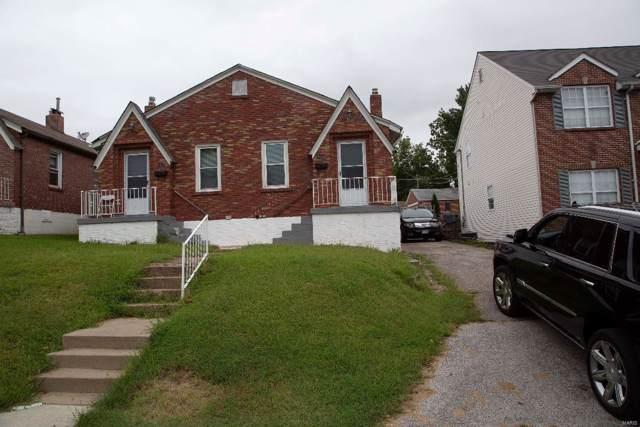 7025 Heege, St Louis, MO 63123 (#19062579) :: Clarity Street Realty