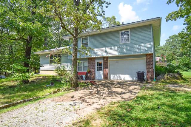 201 Westwind Drive, Waynesville, MO 65583 (#19062582) :: RE/MAX Professional Realty