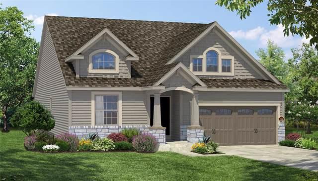 129 Alta Mira Court, Dardenne Prairie, MO 63368 (#19062587) :: Clarity Street Realty