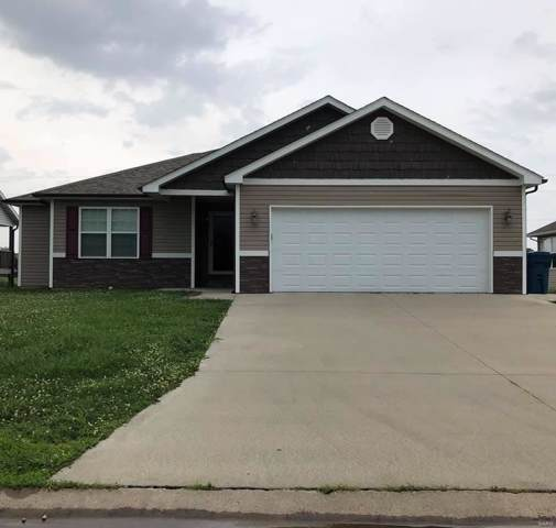 260 Sun Valley Court, Jackson, MO 63755 (#19062606) :: The Kathy Helbig Group