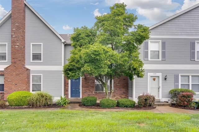 1711 Florine Boulevard B, Saint Charles, MO 63303 (#19062612) :: The Becky O'Neill Power Home Selling Team