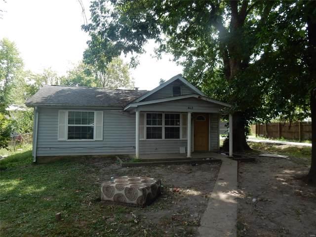 462 S Park, Sullivan, MO 63080 (#19062615) :: RE/MAX Vision