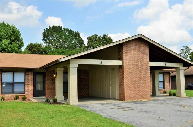 3 N 75th, Belleville, IL 62223 (#19062617) :: The Becky O'Neill Power Home Selling Team