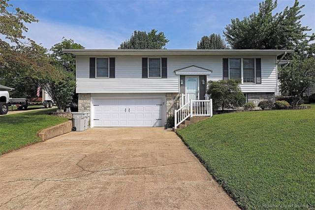 15 St. Ann, Ste Genevieve, MO 63670 (#19062631) :: The Becky O'Neill Power Home Selling Team