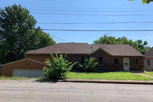 722 Ridge Avenue, Festus, MO 63028 (#19062634) :: Holden Realty Group - RE/MAX Preferred
