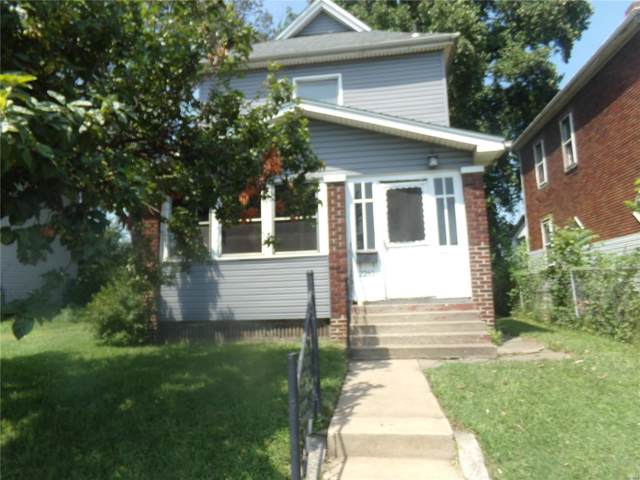 2261 Lee Avenue, Granite City, IL 62040 (#19062636) :: The Becky O'Neill Power Home Selling Team