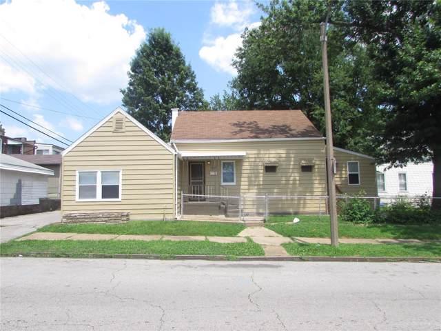 4569 Newport Avenue, St Louis, MO 63116 (#19062644) :: RE/MAX Vision