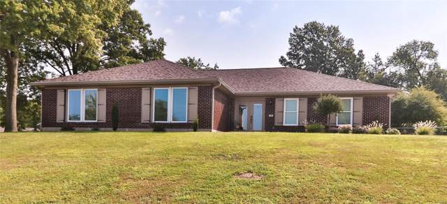 16 Nicolet Drive, Manchester, MO 63011 (#19062647) :: St. Louis Finest Homes Realty Group