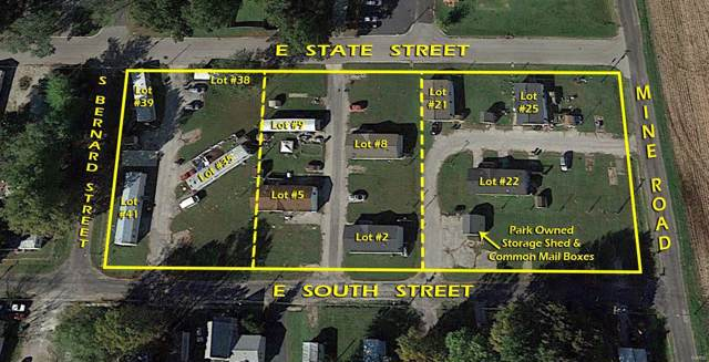 615 E South, Mascoutah, IL 62258 (#19062655) :: St. Louis Finest Homes Realty Group
