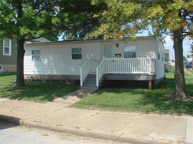 219 E Roosevelt Avenue, Union, MO 63084 (#19062660) :: Clarity Street Realty