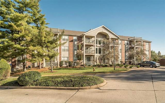 5376 N Kenrick Parke #305, St Louis, MO 63119 (#19062665) :: RE/MAX Professional Realty