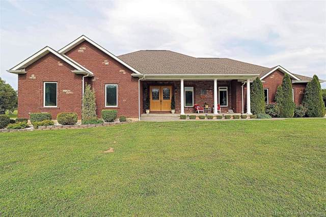 101 Big River Drive, Bonne Terre, MO 63628 (#19062675) :: The Becky O'Neill Power Home Selling Team
