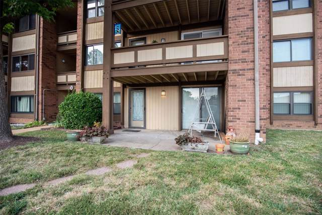 10 Fairways Circle A, Saint Charles, MO 63303 (#19062678) :: Holden Realty Group - RE/MAX Preferred
