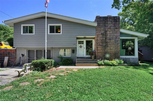 658 Mill Street, Edwardsville, IL 62025 (#19062687) :: RE/MAX Vision