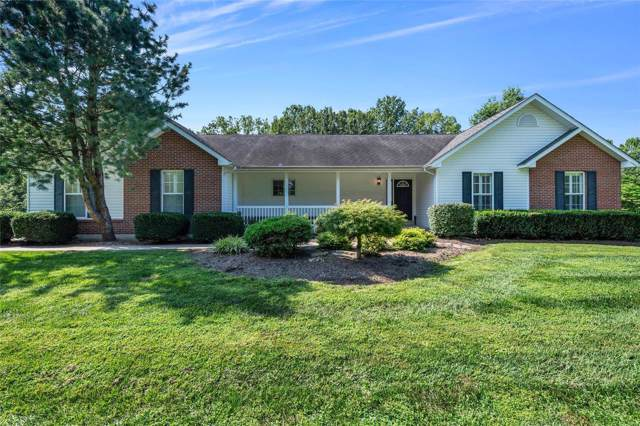 100 Valley Grove Court, Troy, MO 63379 (#19062703) :: St. Louis Finest Homes Realty Group