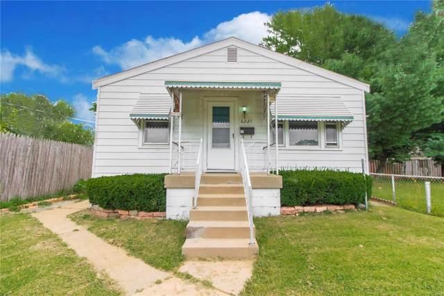 6221 Arthur Avenue, St Louis, MO 63139 (#19062707) :: Clarity Street Realty