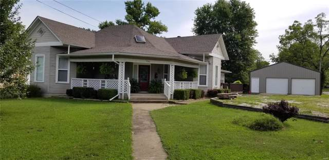 706 N Pershing Avenue, Salem, MO 65560 (#19062719) :: The Becky O'Neill Power Home Selling Team