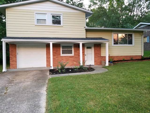 21 Eastwood, Belleville, IL 62223 (#19062725) :: Fusion Realty, LLC