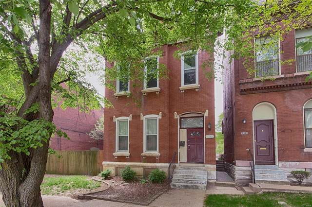 1942 Sidney Street A, St Louis, MO 63104 (#19062750) :: Clarity Street Realty