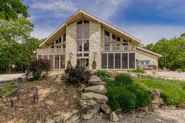 651 Stone Ridge, Augusta, MO 63332 (#19062774) :: Holden Realty Group - RE/MAX Preferred