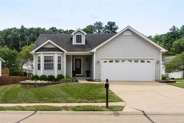 166 Wynstay Avenue, Valley Park, MO 63088 (#19062780) :: St. Louis Finest Homes Realty Group