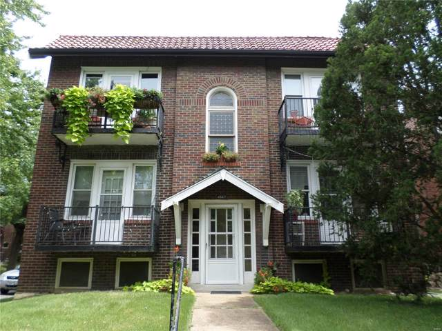 4547 Flora Avenue, St Louis, MO 63110 (#19062783) :: Clarity Street Realty