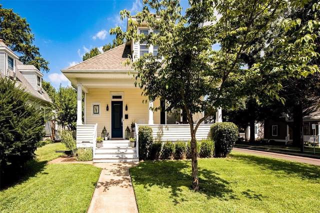 141 Lindenwood Avenue, Saint Charles, MO 63301 (#19062791) :: Holden Realty Group - RE/MAX Preferred