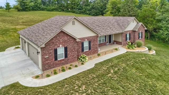 2011 Briarwood Court, Washington, MO 63090 (#19062801) :: Hartmann Realtors Inc.