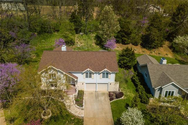 1609 Woodside View Lane, Unincorporated, MO 63021 (#19062802) :: St. Louis Finest Homes Realty Group