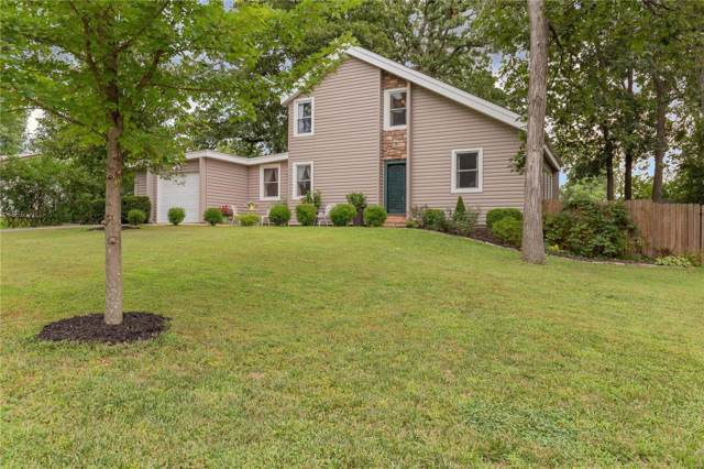 206 Raymond, O'Fallon, MO 63366 (#19062804) :: St. Louis Finest Homes Realty Group