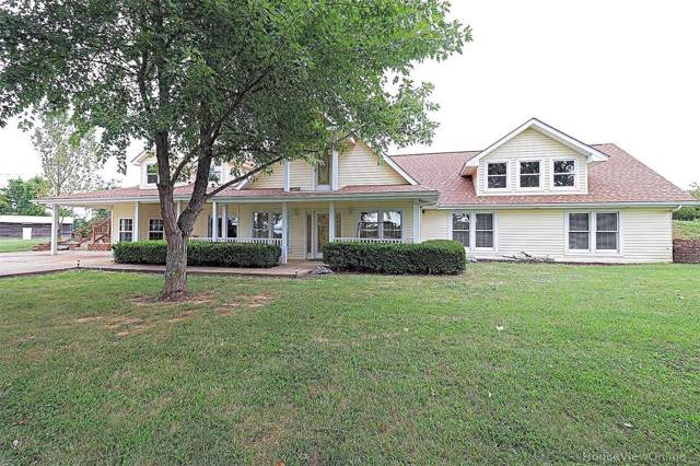 5536 Hillsboro Road, Farmington, MO 63640 (#19062836) :: Clarity Street Realty