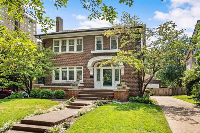 14 Arundel Place, St Louis, MO 63105 (#19062843) :: Kelly Hager Group | TdD Premier Real Estate