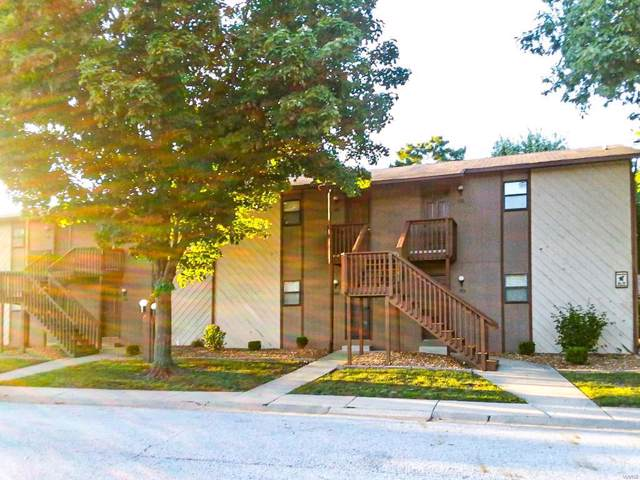 69 Peachtree Lane, Fairview Heights, IL 62208 (#19062847) :: RE/MAX Professional Realty