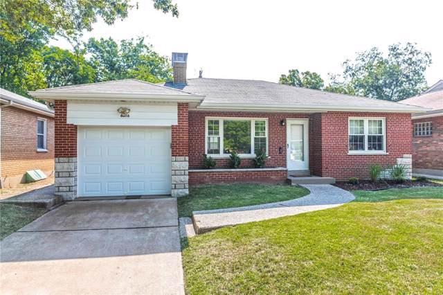 6016 Southland Avenue, St Louis, MO 63109 (#19062852) :: Clarity Street Realty