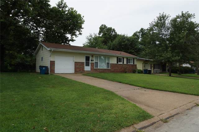 608 Holiday Avenue, Hazelwood, MO 63042 (#19062853) :: The Becky O'Neill Power Home Selling Team