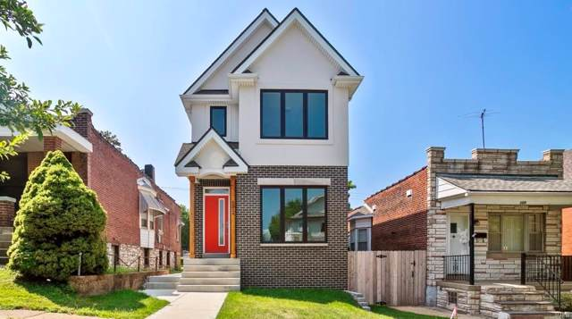 5514 Botanical Avenue, St Louis, MO 63110 (#19062855) :: The Becky O'Neill Power Home Selling Team
