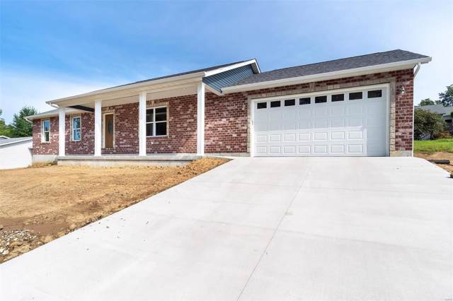 1103 Valle Spring Trail, Ste Genevieve, MO 63670 (#19062856) :: The Becky O'Neill Power Home Selling Team