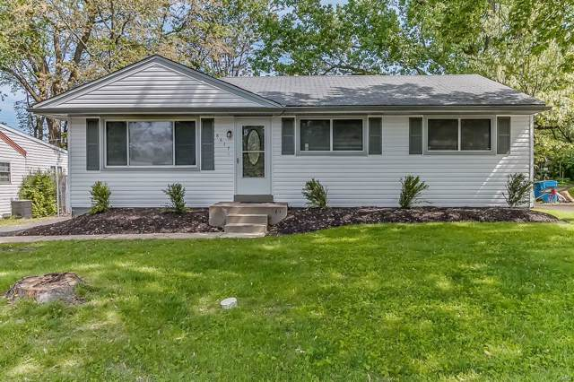 Hazelwood, MO 63042 :: The Becky O'Neill Power Home Selling Team