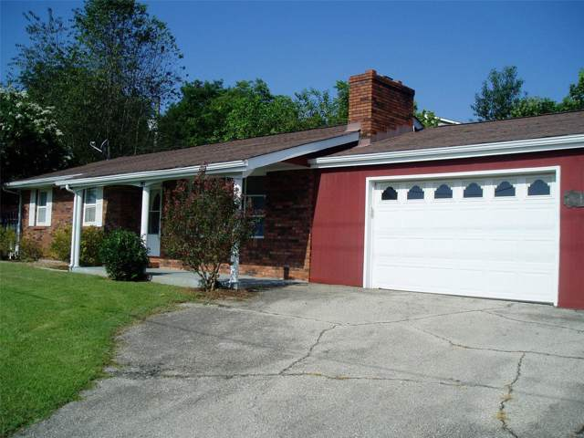 301 N St. Hwy 51, Puxico, MO 63960 (#19062887) :: Matt Smith Real Estate Group