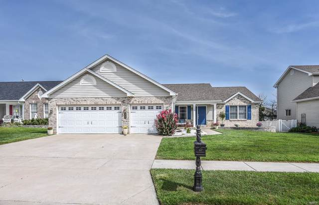 7 Thompsons Station Court, Saint Peters, MO 63376 (#19062892) :: Barrett Realty Group