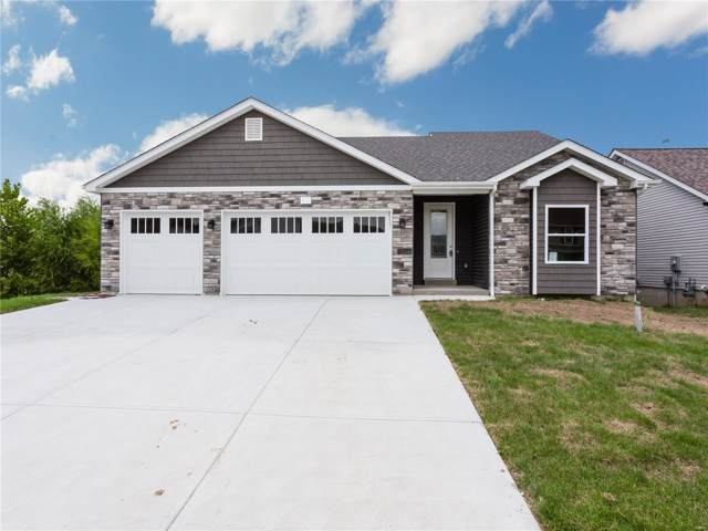 431 Stonewater, Pevely, MO 63070 (#19062900) :: Barrett Realty Group