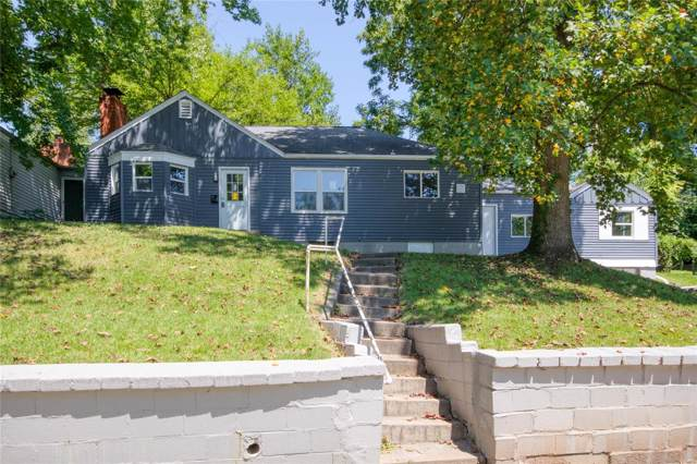 137 Chambers Road, St Louis, MO 63137 (#19062901) :: The Becky O'Neill Power Home Selling Team