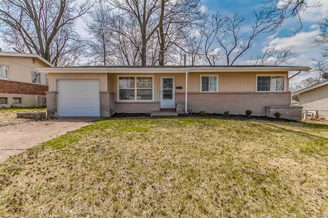 2278 Gadbury, St Louis, MO 63136 (#19062902) :: The Becky O'Neill Power Home Selling Team