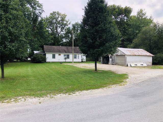 27006 Pike 413, New Hartford, MO 63359 (#19062922) :: The Becky O'Neill Power Home Selling Team