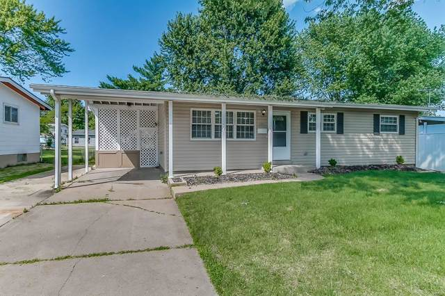 Florissant, MO 63031 :: The Becky O'Neill Power Home Selling Team
