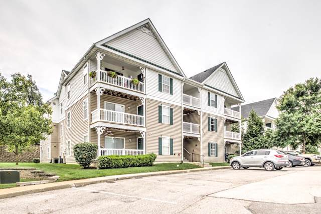 1133 Arbor Creek 1B, St Louis, MO 63122 (#19062953) :: The Becky O'Neill Power Home Selling Team