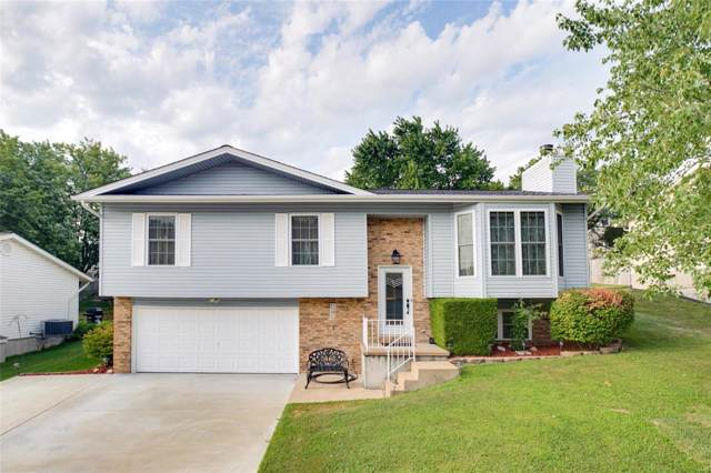 2951 Northern Lights Drive, Arnold, MO 63010 (#19062982) :: The Becky O'Neill Power Home Selling Team