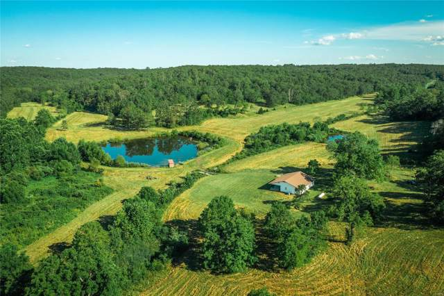 2568 Highway Hh, Cabool, MO 65689 (#19062996) :: The Becky O'Neill Power Home Selling Team